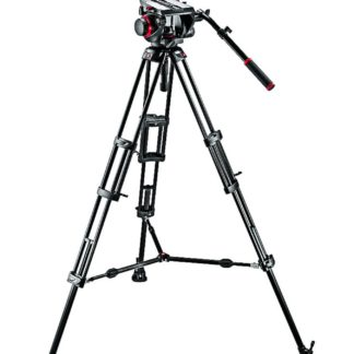 Manfrotto - PRO MIDDLE-TWIN KIT 100